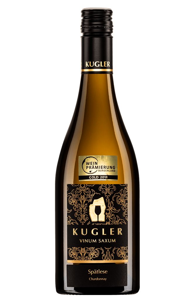 Spätlese Chardonnay