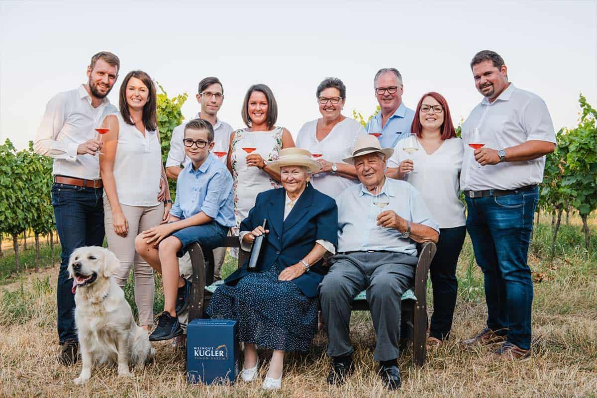 Team Family